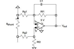 Circuit diagram - TSX7