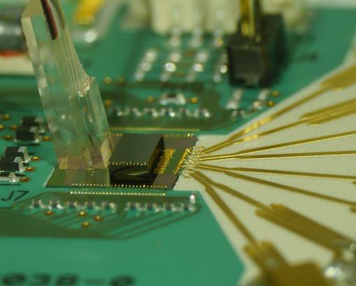 silicon modulator thesis