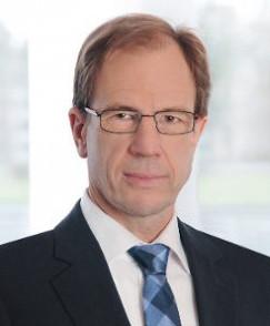 Dr Reinhard Ploss - Infineon