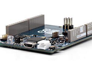 Arduino-Primo