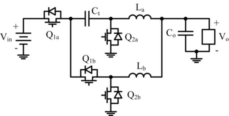 new topology gives ti 10mhz dc