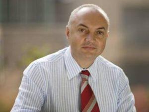 Imec CEO Luc van den Hove - Flanders ups Imec grant