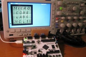 MicroCore Labs MCL51