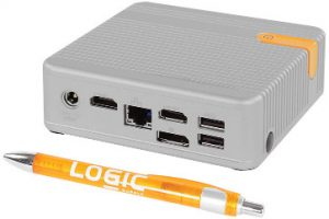 Logic Supply CL100 and pen