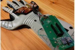 GM power glove