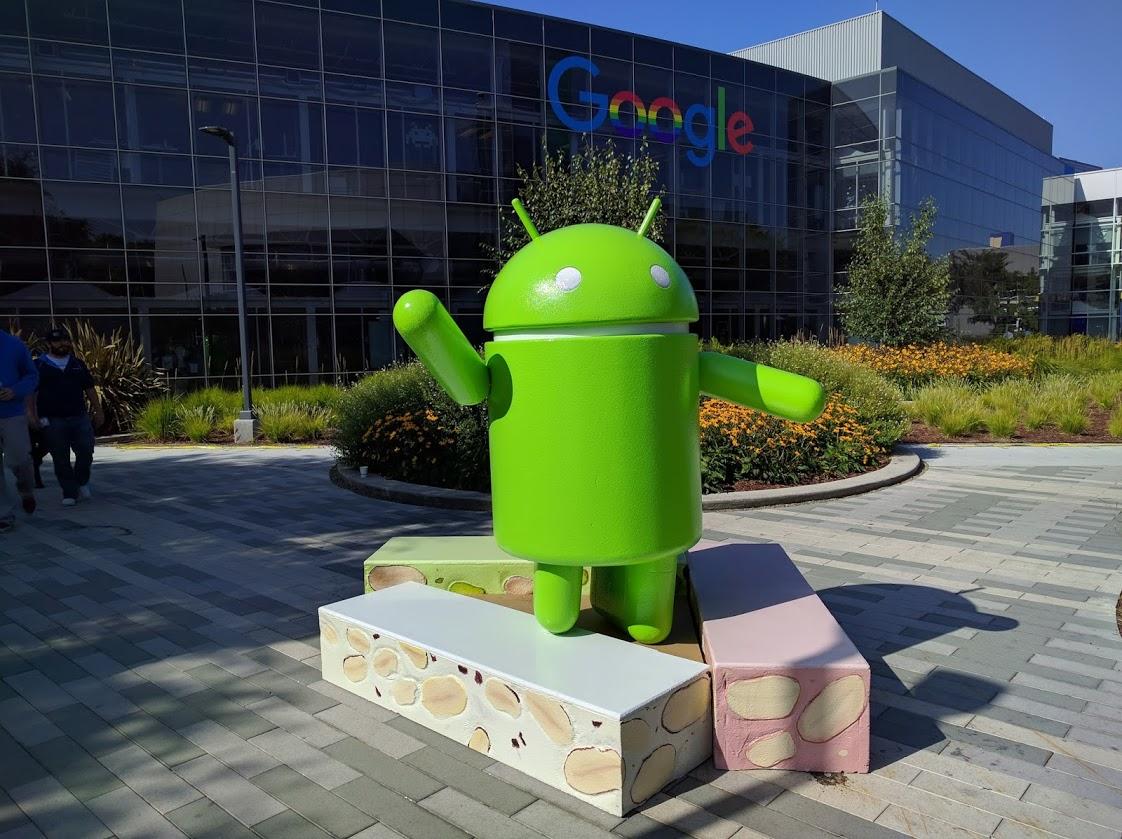 Android Nougat revealed