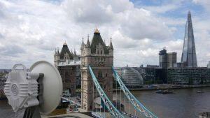 RF Com Elva-1 PPC-10G Tower Bridge