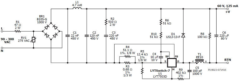 Dc Lighting Circuits - Free Vehicle Wiring Diagrams •