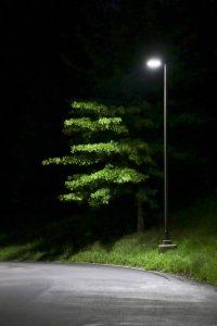 US debates LED street lighting safety