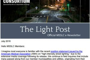 PNNL comments on AMA led streetlight report