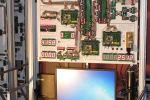 Raspberry Pi emulates VAX computers, in a cluster
