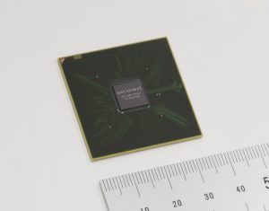 Socionext to sample 4th Gen graphics display controller