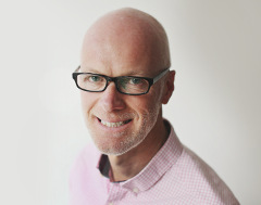 Paul Hide (COO for techUK)
