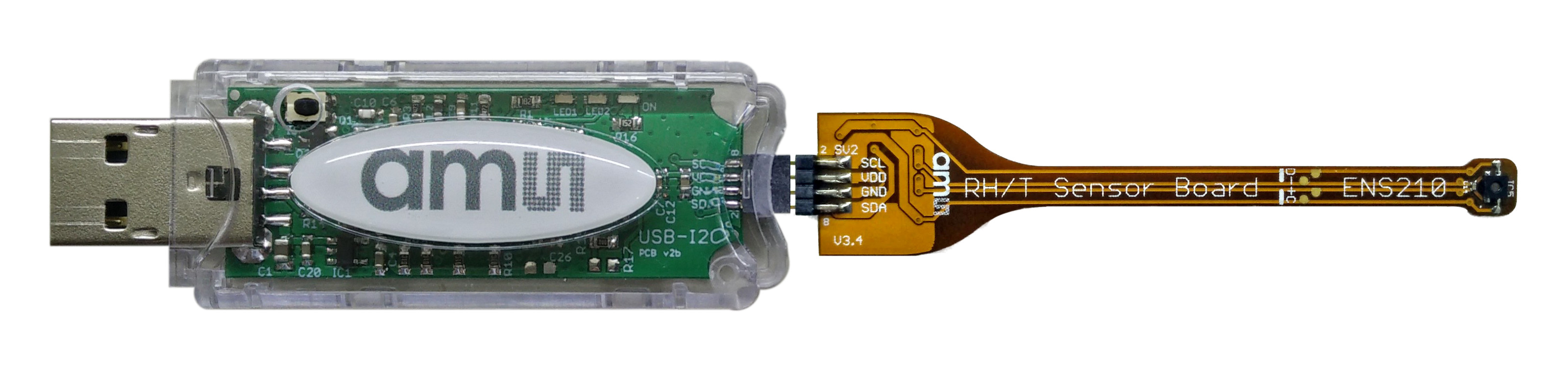 How to build your own Bluetooth Smart thermometer
