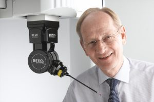 Renishaw scoops company of the year at NMI 20th anniversary Awards