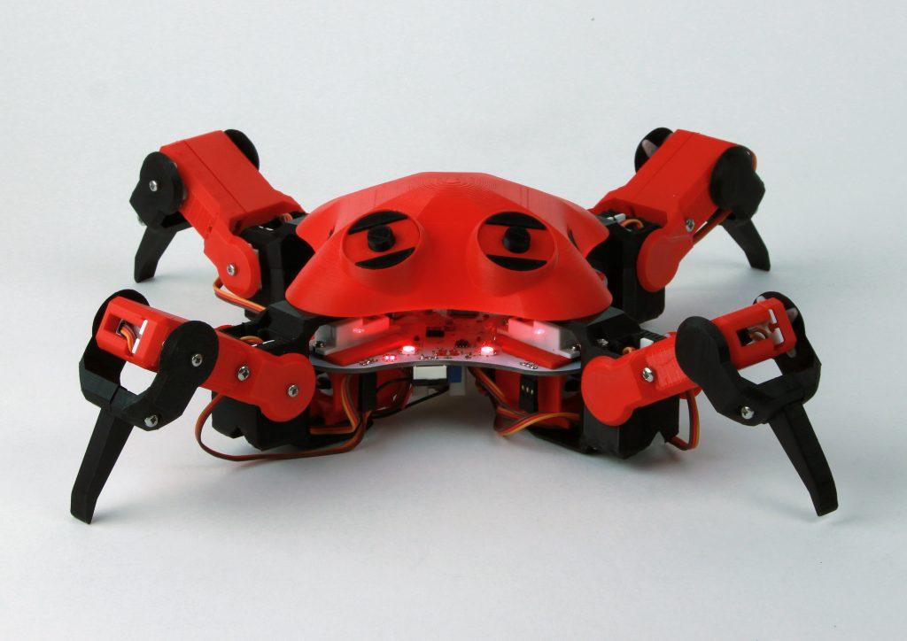 quad-bot 12