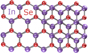 Manchester and Nottingham universities find graphene-beater