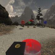 Plextek VR