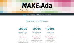 Make with Ada