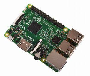 RS574-Raspberry-Pi