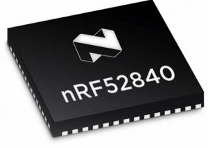 Nordic nRF52840 SoC - Nordic targets Bluetooth 5 SoC at smart homes