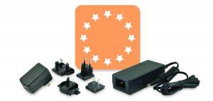 Digi-Key offers DoE Level VI and CoC Tier 2 power supplies