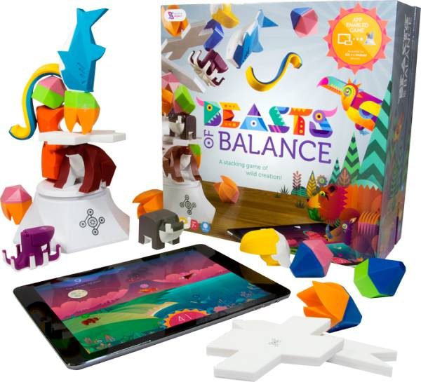 beasts of balance website