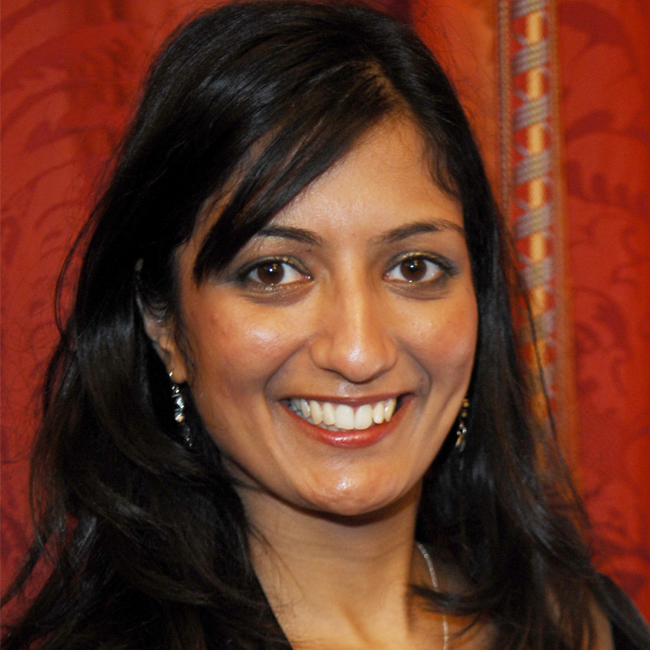 IET's Mamta Singhal joins EW BrightSparks Selection Panel