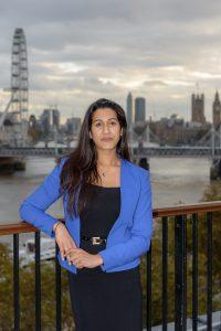 IET's Isabella Mascarenhas joins EW BrightSparks selection panel