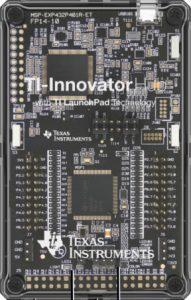 TI Innovator Hub