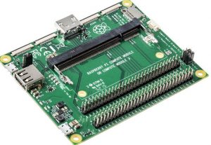 Raspberry Pi Compute Module IO Board 535