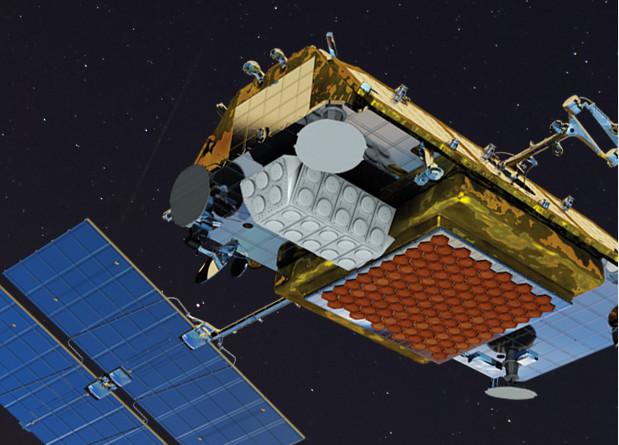 Xilinx wins space design-in