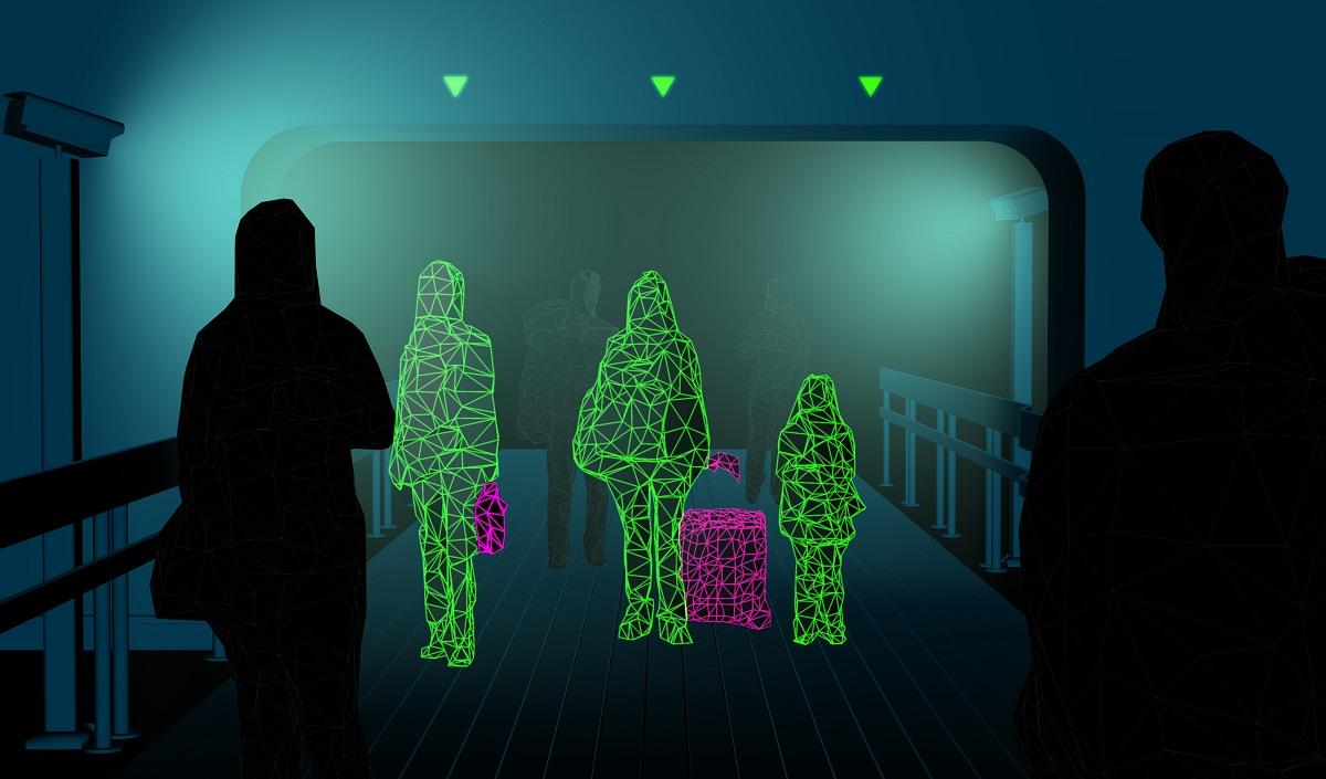 Melexis chip-set implements ToF 3D vision