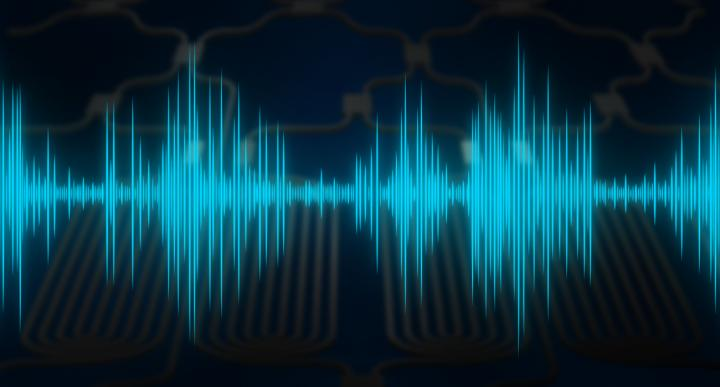 Theory could predict noise in future plasmonic systems
