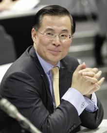 Professor Guang-Zhong Yang