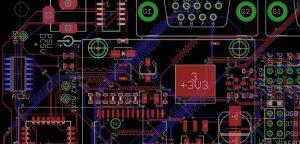 Eagle Autodesk