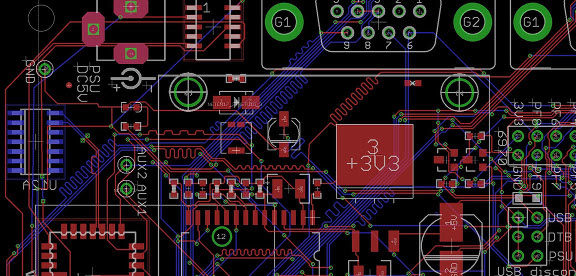 Eagle PCB gets first update since AutoDesk buy-out