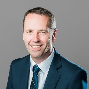 Imagination CEO Andrew Heath - Restructured Imagination focusses on PowerVR, MIPS and wireless IP