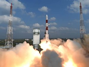 India record space launch feb2017