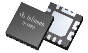 Infineon DC-DC regulator aimed at Point of Load applications