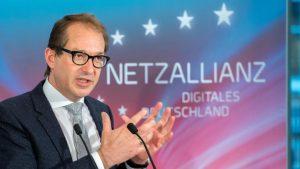 Germany plans €100bn gigabit Internet service rollout