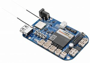BeagleBone Blue brings robotics design kit to makers