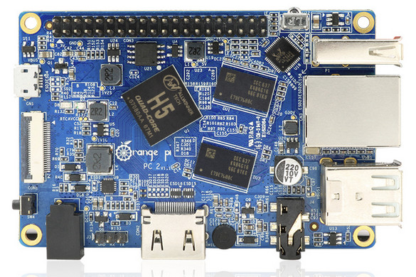 Raspberry Pi competitor taps Ubuntu community