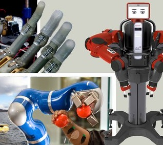 Robotics at the heart of UK government plans