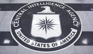 CIA - source of Vault7