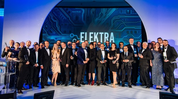 Elektra Awards 2017 open for entries