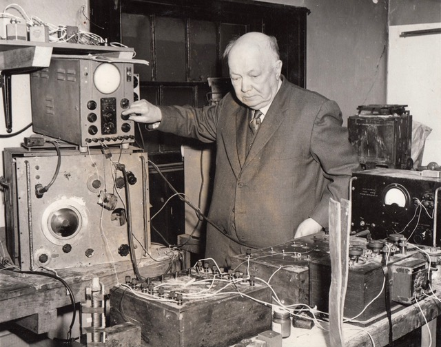 From the archive: Henry Joseph Round, unrecognised electronics pioneer Part 2