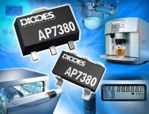 Diodes AP7380