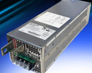 TDK TPS3000-48 - Three-phase input power supply delivers 48V at 66A