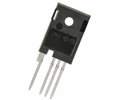 1 2kv Sic Mosfet From Wolfspeed